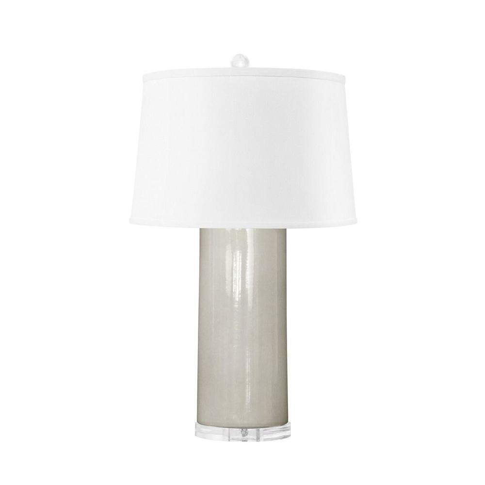 Formosa Lamp, Gray
