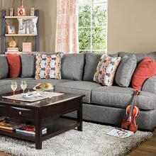 See Details - Pennington Sectional