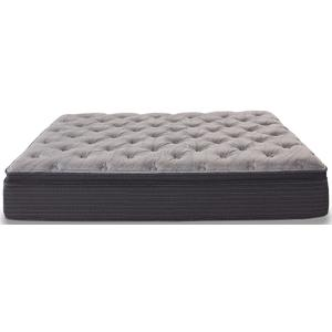 Luxe Edition - Grandmere - Plush - Pillow Top - Queen