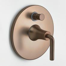 Taos Pressure-balance Valve with Diverter Trim - Phase out - Bronze