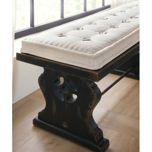 Hooker Furniture - Ciao Bella Bench