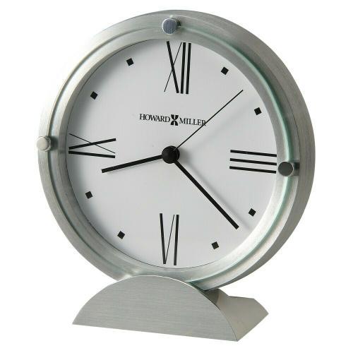 Howard Miller - Howard Miller Simon II Table Clock 645671