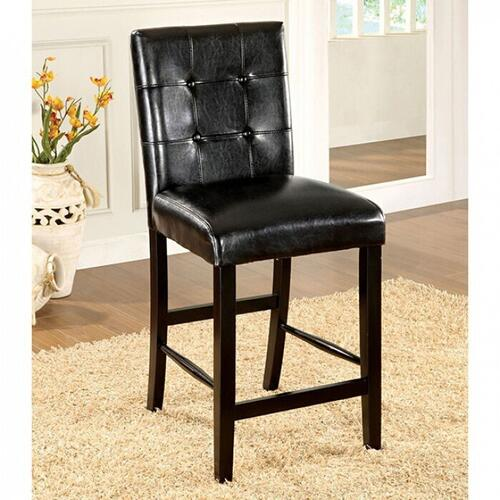 Furniture of America - Bahamas Counter Ht. Chair (2/box)