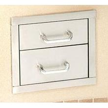 See Details - Utility Drawer