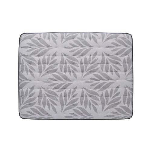Sealy - Silver Pine - Faux Euro Top - Firm - King
