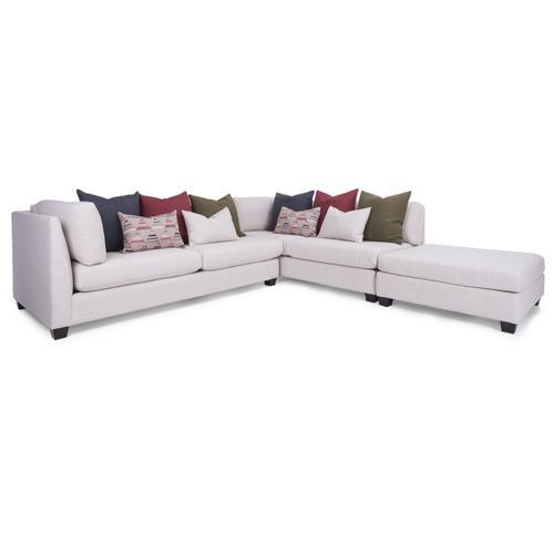 Gallery - 2875-16 RHF Sofa