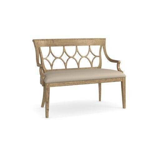 Woodridge Bench