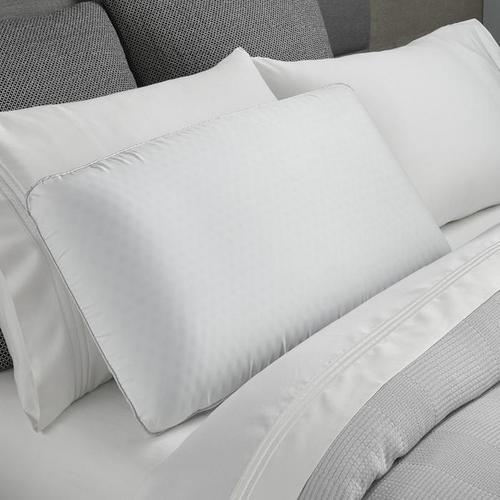 Cooling Firm Latex Pillow - King / Firm