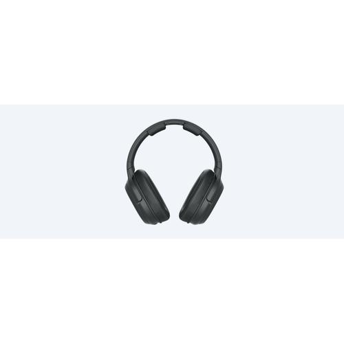 WH-L600 Digital Surround Wireless Headphones