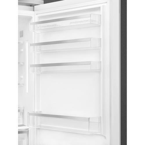 Gallery - Refrigerator White FA490URWH