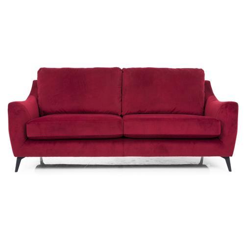 Decor-rest - Red Sofa