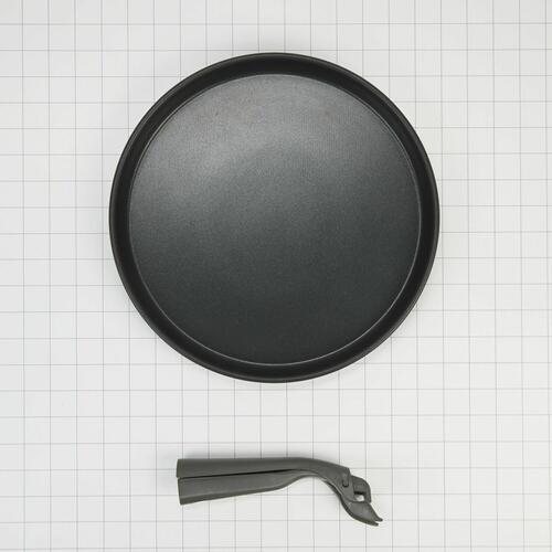 KitchenAid - Microwave Crisping Tray - Other