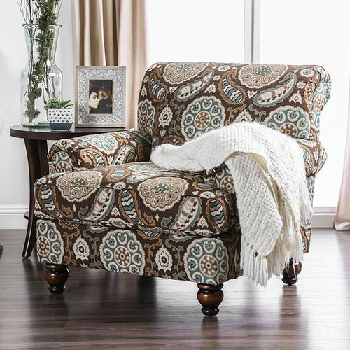 Furniture of America - Amani Chair