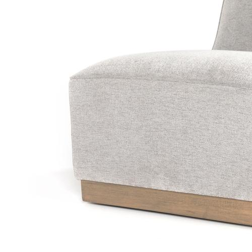 Armless Piece Configuration Gentry Sectional Pieces