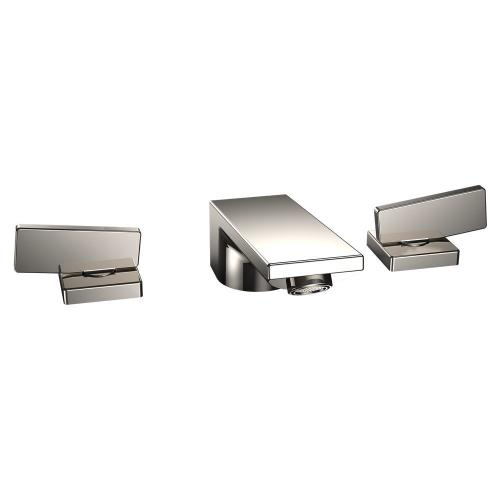 Legato® Widespread Lavatory Faucet - Polished Nickel