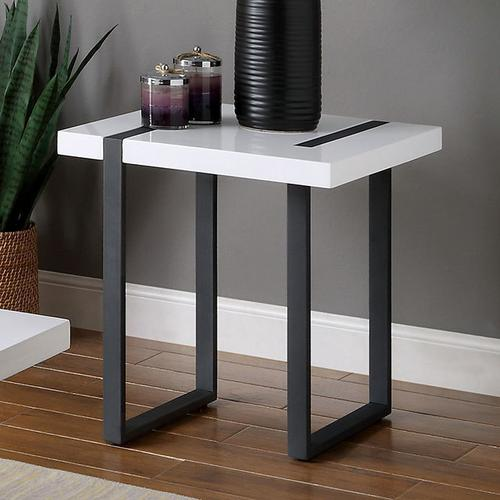 Eimear End Table