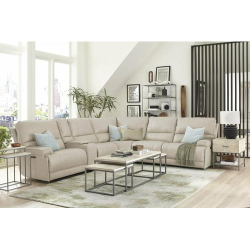 Parker House - WHITMAN - VERONA LINEN - Powered By FreeMotion 6pc Package A (811LPH, 810P, 850, 840, 860, 811RPH)
