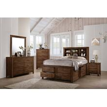 View Product - California King Bed