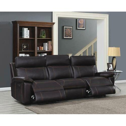 3 PC Power2 Sofa