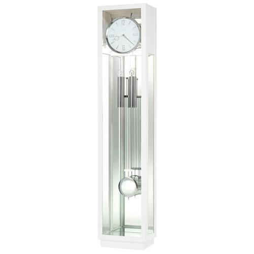Howard Miller Whitelock White Floor Clock 611259
