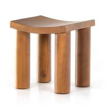 See Details - Alvin Accent Stool-sundried