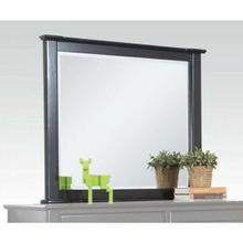 ACME Mallowsea Mirror - 30394 - Black