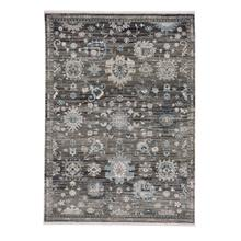 Alden-Ushak Shadow Machine Woven Rugs