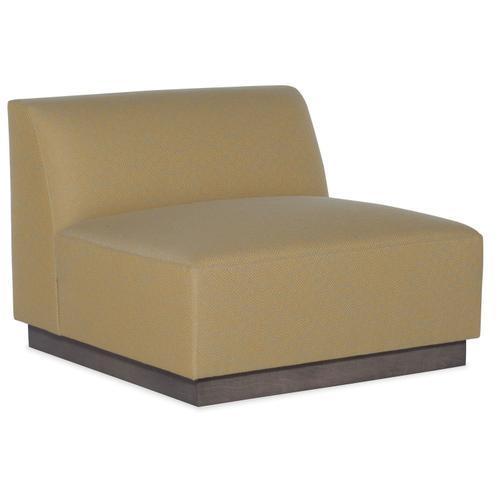 MARQ Living Room Walsh Armless Chair