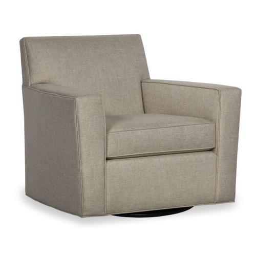 Conrad Swivel Chair