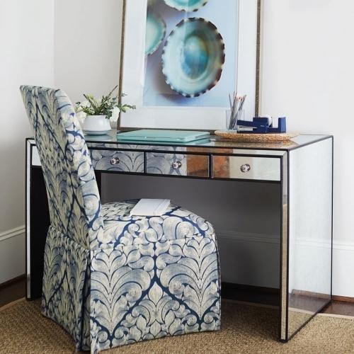 Gallery - Tessa Skirted Side Chair