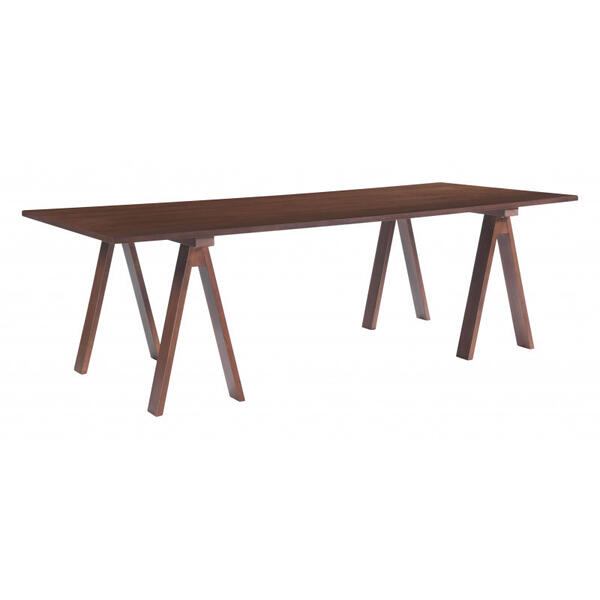 Amorium Dining Table Walnut