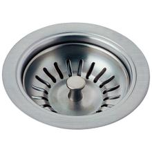 Arctic Stainless Kitchen Sink Flange and Strainer