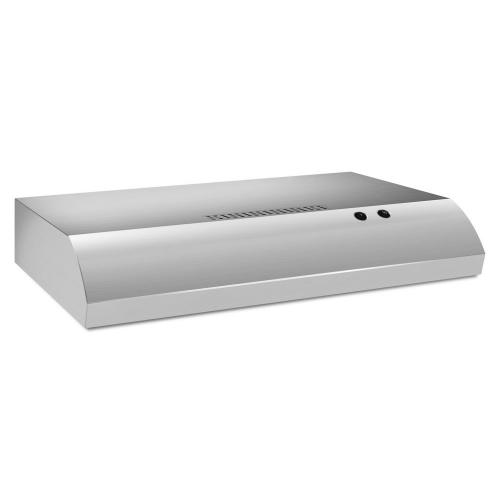 """Whirlpool Canada - 30"""" Range Hood with the FIT System"""