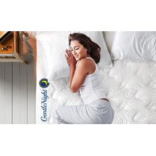 "10"" Gentle Night Queen Mattress"