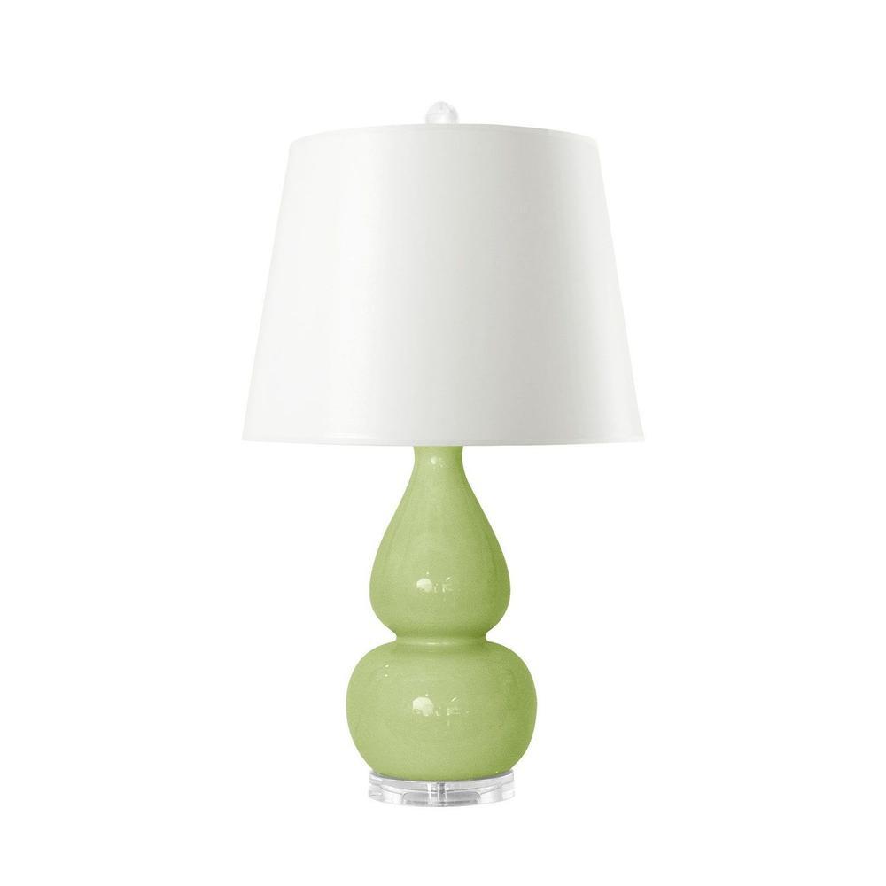 Emilia Lamp, Light Green