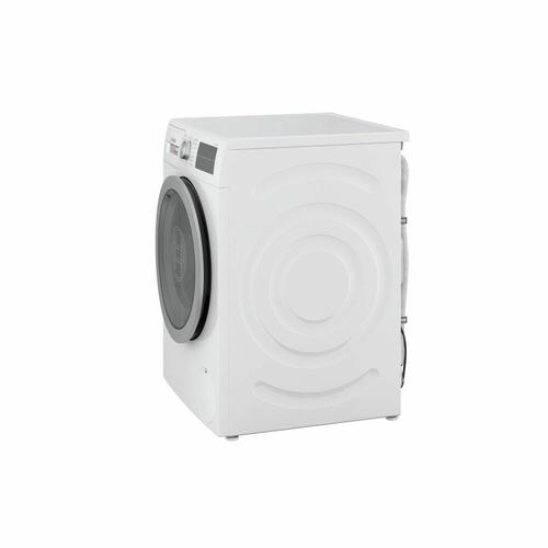 500 Series Washer - 208/240V, Cap. 2.2 cu.ft., 15 Cyc.,1,400 RPM, 52 dBA Silv./Door, AquaShield®, ENERGY STAR **OPEN BOX ITEM** West Des Moines Location