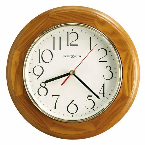 Howard Miller Grantwood Wall Clock 620174