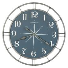 Howard Miller Compass Dial Oversized Wall Clock 625744