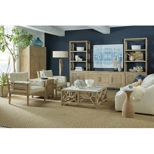 Living Room Surfrider Chair