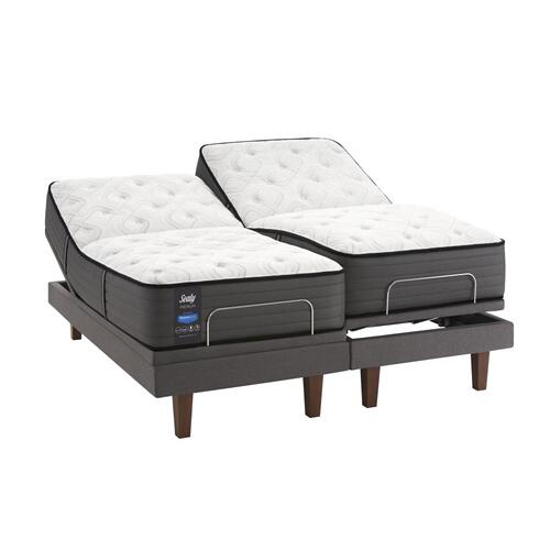 Response - Premium Collection - Satisfied - Cushion Firm - King