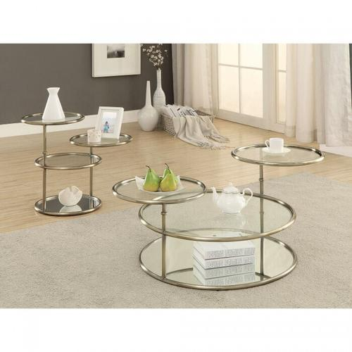 Gallery - Athlone End Table