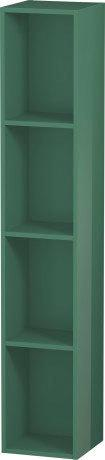 Shelf Element (vertical), Jade High Gloss (lacquer) Product Image