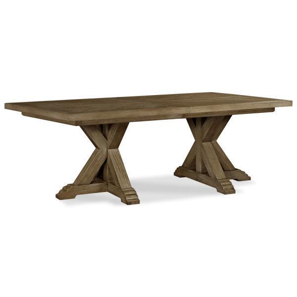 Monogram Dining Table