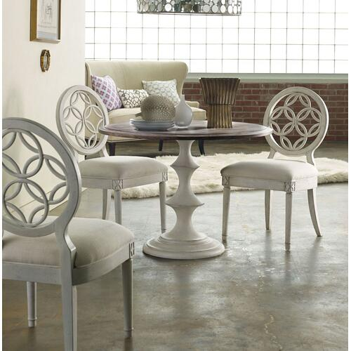 Dining Room Melange Brynlee Side Chair - 2 per carton/price ea