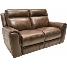See Details - Power Reclining Love Seat in Taos Canyon