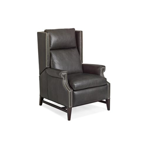 Hancock and Moore - 1092-PRB MARCUS POWER RECLINER W/BATTERY
