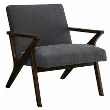 See Details - Beso Accent Chair in Grey