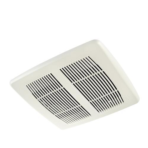 Broan® Roomside Series 110 CFM 1.0 Sones Ventilation Fan Energy Star®
