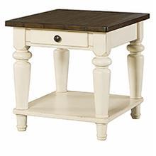 Product Image - Heartland Rectangular Drawer End Table