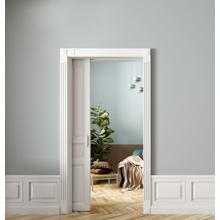 Sliding Pocket Door System (recessed Mount)